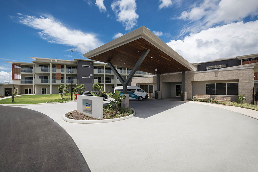 Sunshine Coast architectural photography exterior01