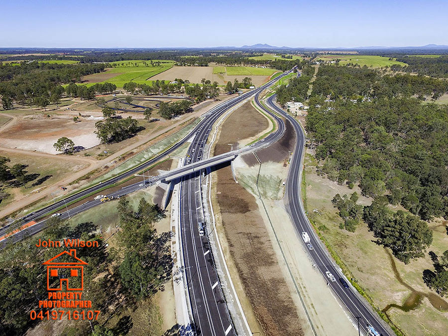 Commercial Aerial Photographer Gympie