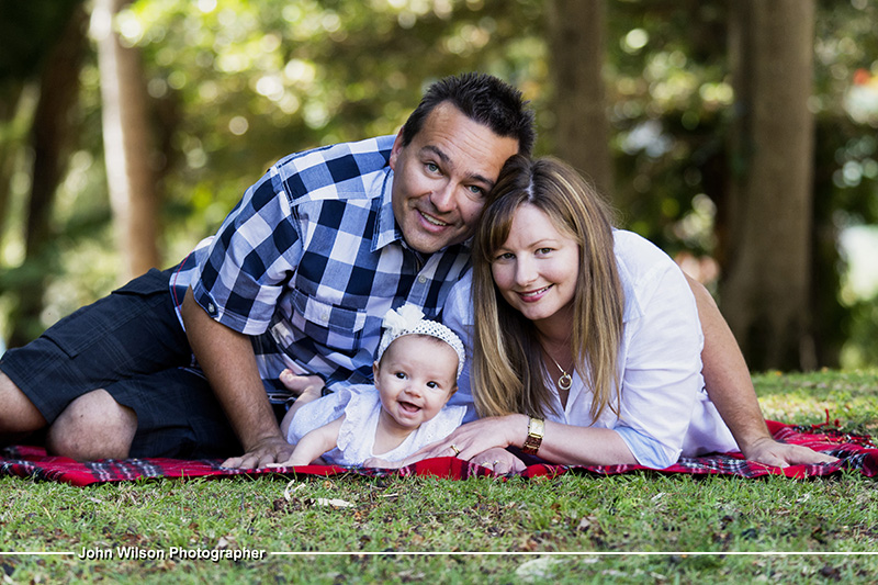 Portrait Photographer Hervey Bay QLD