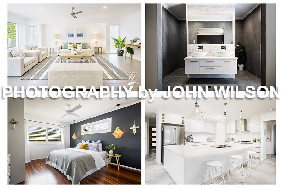 Maryborough photographer services property photography